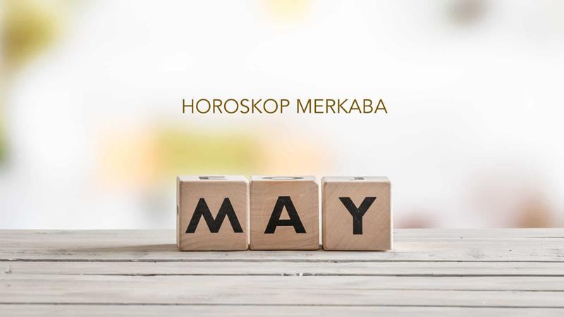 Mesečni horoskop maj